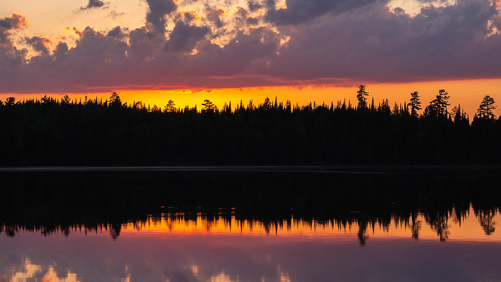 Boundary Waters June 2019